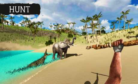 Survival Island: Evolve 1 19 Apk + Mod android