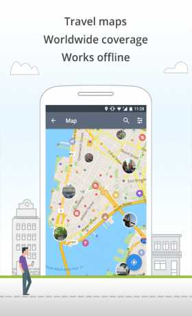 Sygic Travel Maps Offline & Trip Planner