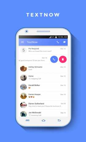 TextNow Premium 6 41 0 2 Unlocked Apk for android