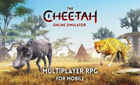 The Cheetah v1 1 2 Apk + Mod android