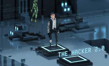 The Hacker 2.0