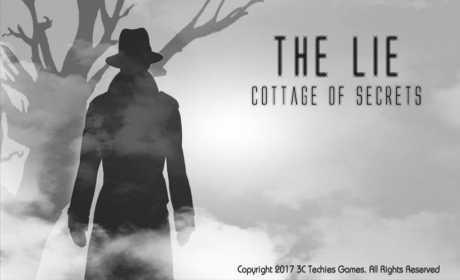 The Lie - Cottage Of Secrets