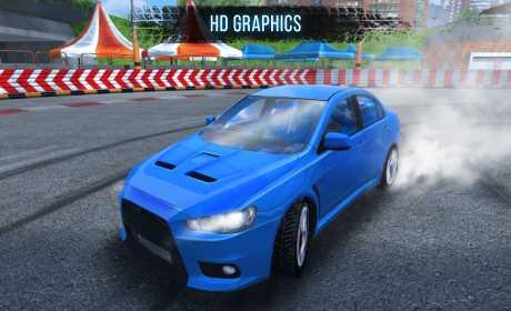 Top Cars: Drift Racing
