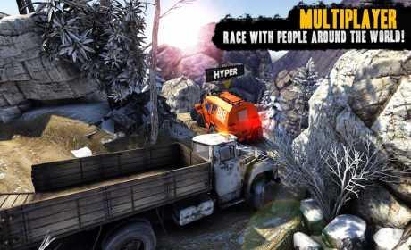 Truck Evolution : WildWheels