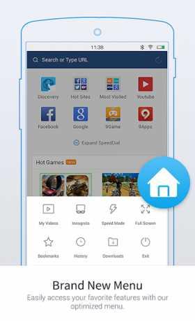download uc mini veri lama
