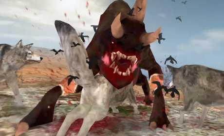 Wild Zombie Online(WZO)