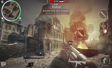 World War Heroes 1 14 2 Apk + Mod + Data android