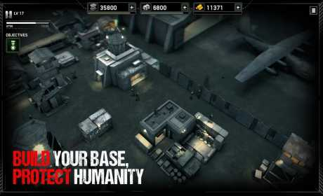 Zombie Gunship Survival