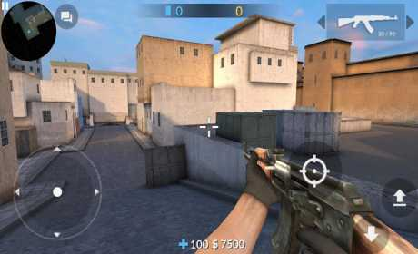 Critical Strike CS 8 11 Apk + Mod android download