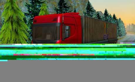 Euro Truck Driver 2018 2 2 Apk + Mod Unlimited Money + Data