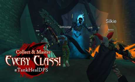 AdventureQuest 3D MMO 1 8 3 Apk android