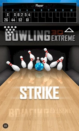 Bowling 3D Extreme