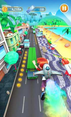 Bus Rush 2 Multiplayer