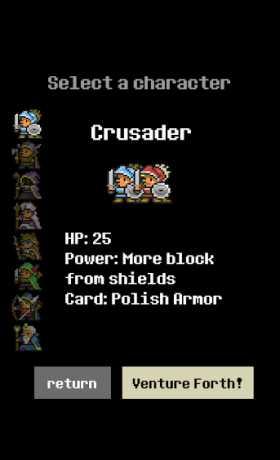 Card Crusade: Early Access