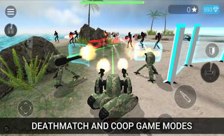 CyberSphere: Sci-fi Shooter 2 0 0 Apk + Mod (Unlimited Money) android