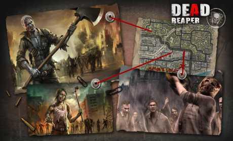 Dead Reaper?