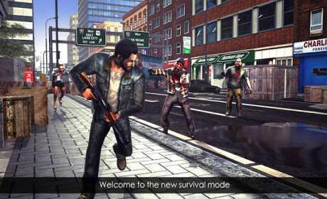 Death Invasion : Survival 1 0 42 Apk + Mod android