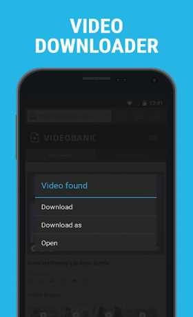 Downloader & Private Browser Pro 3 1 0 199 Unlocked Apk for android