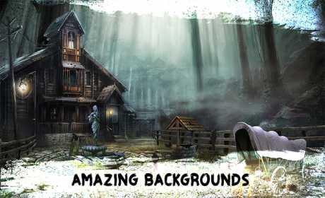 Escape Games - Dusky Moon - unlock doors and rooms