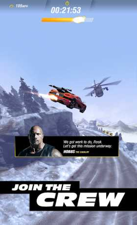 Fast & Furious Takedown 1 7 2 Apk + Mod Money + Data android