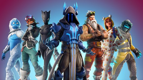 Fortnite 10 00 0 Apk + Mod + data android download