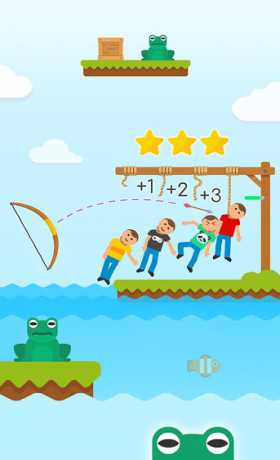 Gibbets: Bow Master 1.0.6 Apk + Mod (Unlimited Money) for ...
