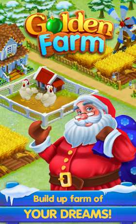 Golden Farm 1 22 27 Apk for android Download