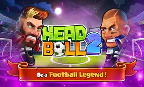 Head Ball 2