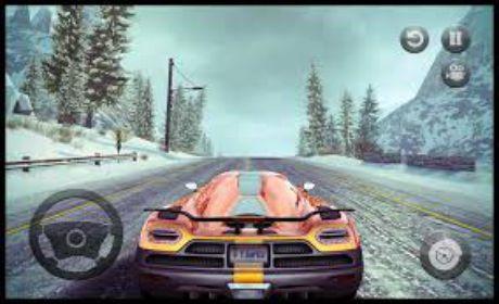 High Speed : Real Drift Car Traffic Racing Game 3D