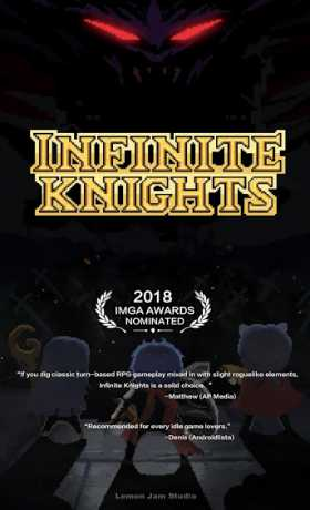 knights and dragons mod apk latest version