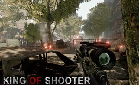 contract killer sniper mod apk rexdl