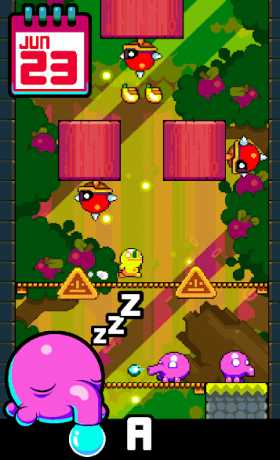 Leap Day 1 105 2 Apk + Mod (Free Shopping) android