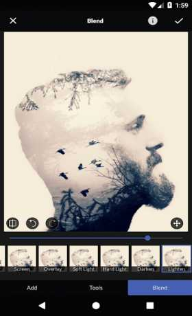 LightX Photo Editor & Photo Effects