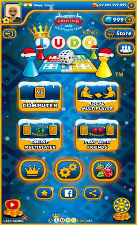 Ludo King™ Apk  + Mod Unlimted Money