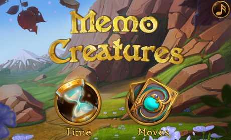Memo Creatures