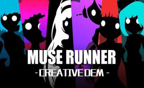 e202670769f49d Muse Runner 1.8.0 Apk + Mod (Money/Unlocked) + Data for android