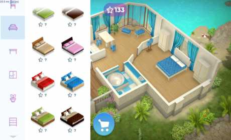 my home mod apk unlimited