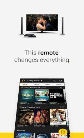 Peel Smart Remote