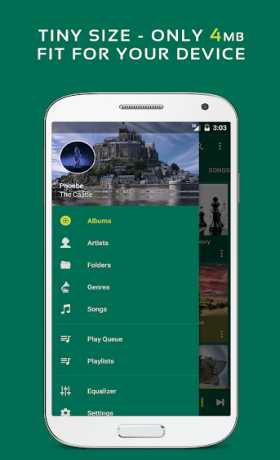 Pulsar Music Player pro 1 9 2 Apk Unlocked all features android