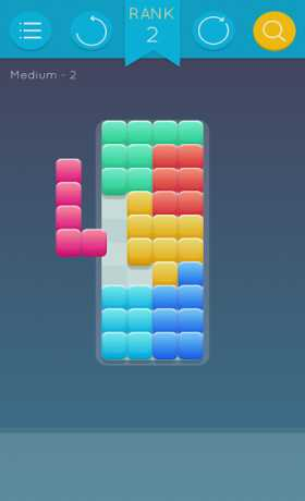 Puzzlerama - Lines, Dots, Blocks, Pipes & more!