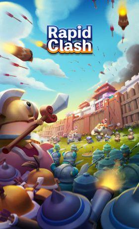 Rapid Clash