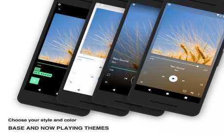 Retro Music Player 3 3 200_0806 Apk android