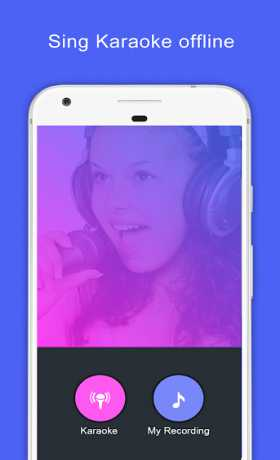 Sing Karaoke Offline 1 5 Apk for android