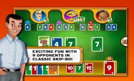 Skip Bo Online Spielen Vollversion Kostenlos