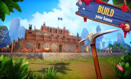 download survival island evolve mod apk 1.19
