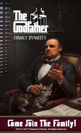 The Godfather: Family Dynasty