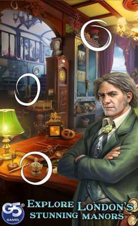 The Paranormal Society: Hidden Adventure