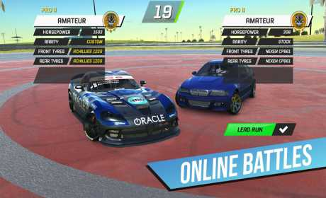 Torque Drift 1 4 5 Apk + Mod (Unlimited Money) + Data obb