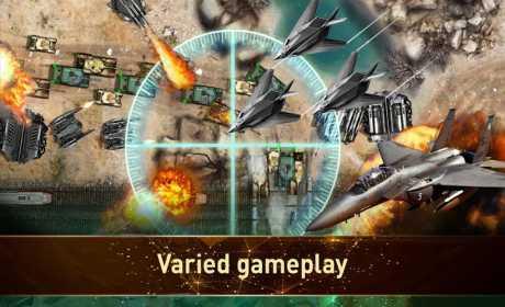 Tower Defense: Final Battle LUXE