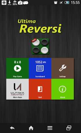 Ultima Reversi Pro
